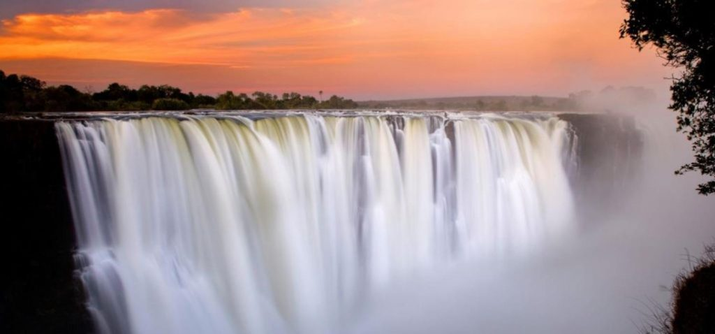 Best of Africa Travel and Tours 007 banner victoria falls 002