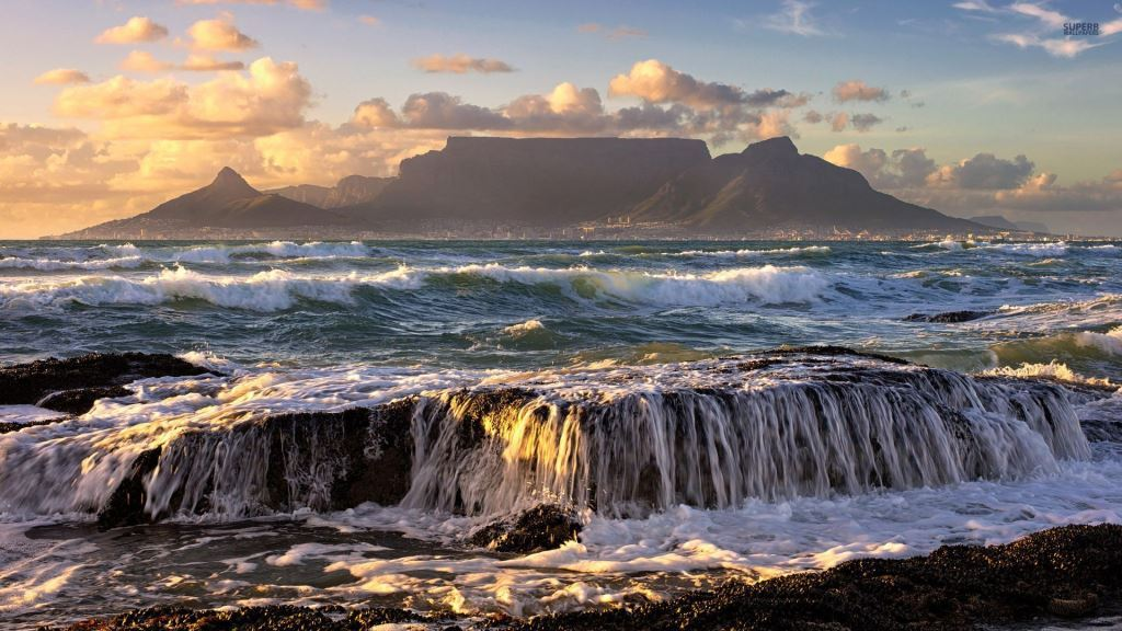 best of africa travel best of cape town